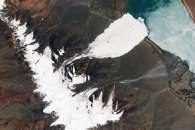 Massive and Mysterious Ice Avalanche in Tibet