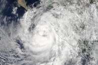 Tropical Storm Newton