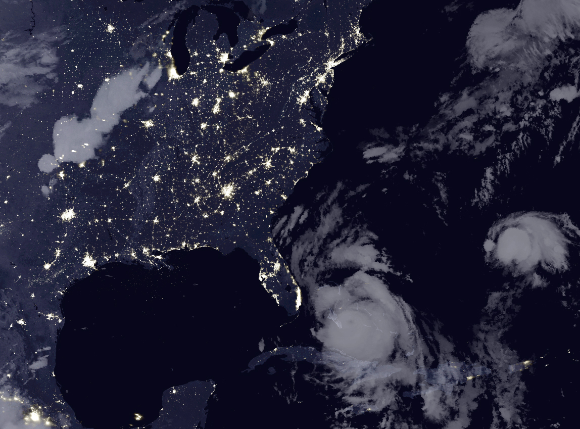 Power Outages Plague Southeast  - related image preview