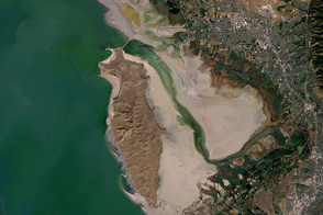Salt Lake Water Woes