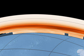Ozone Hole 2016, and a Historic Climate Agreement