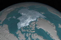 Arctic Sea Ice Is Losing Its Bulwark