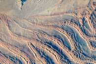 Linear Dunes, Namib Sand Sea