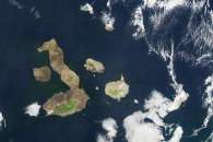 The Galapagos Archipelago