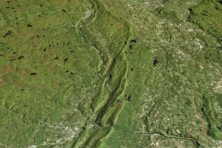 Pretty as a Picture: The Delaware Water Gap - related image preview