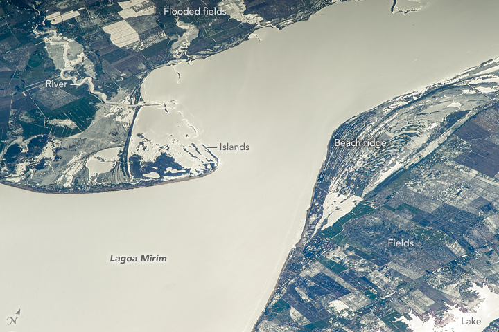 Lagoa Mirim
