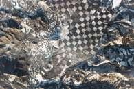 Checkerboarding in Northern Idaho