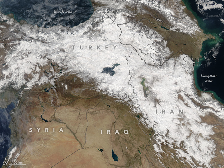 snow middle eastern singles Snow has swept across much of the middle east, a rare event in this part of the world arching south from turkey, the storm blanketed parts of syria, lebanon, israel and the palestinian.