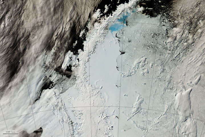 The Most Studied Peninsula on Antarctica - related image preview
