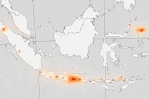 Satellite Catalogs Volcanic Sulfur Emissions