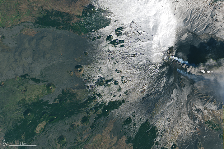 Etna Erupts - related image preview