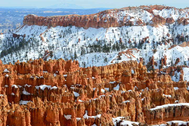 Bryce Canyon National Park - related image preview