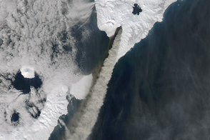 Russian Volcano Rumbles - selected image