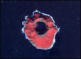 Kasatochi, Aleutian Islands
