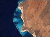 Ningaloo National Marine Park, Western Australia