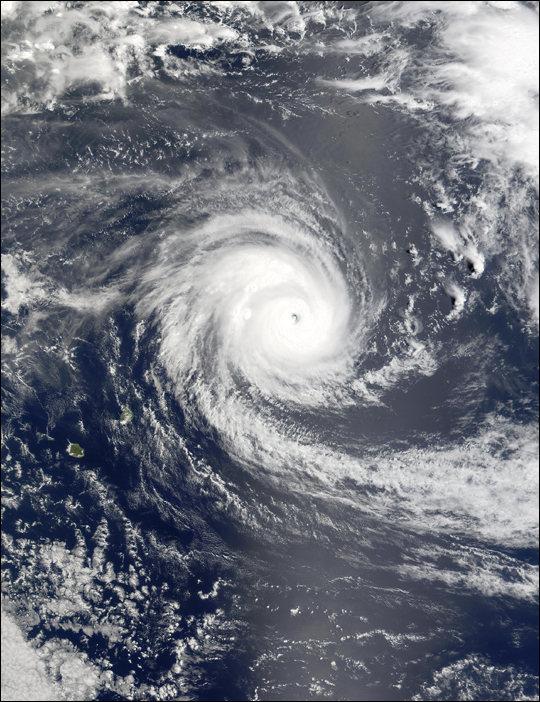 Tropical Cyclone 10s (Dina)