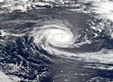 Tropical Cyclone 10s (Dina)