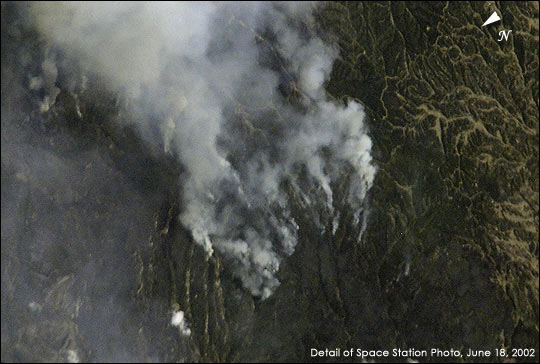Rocky Mountain Fires - related image preview