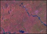 Floods Devastate Southeastern Texas