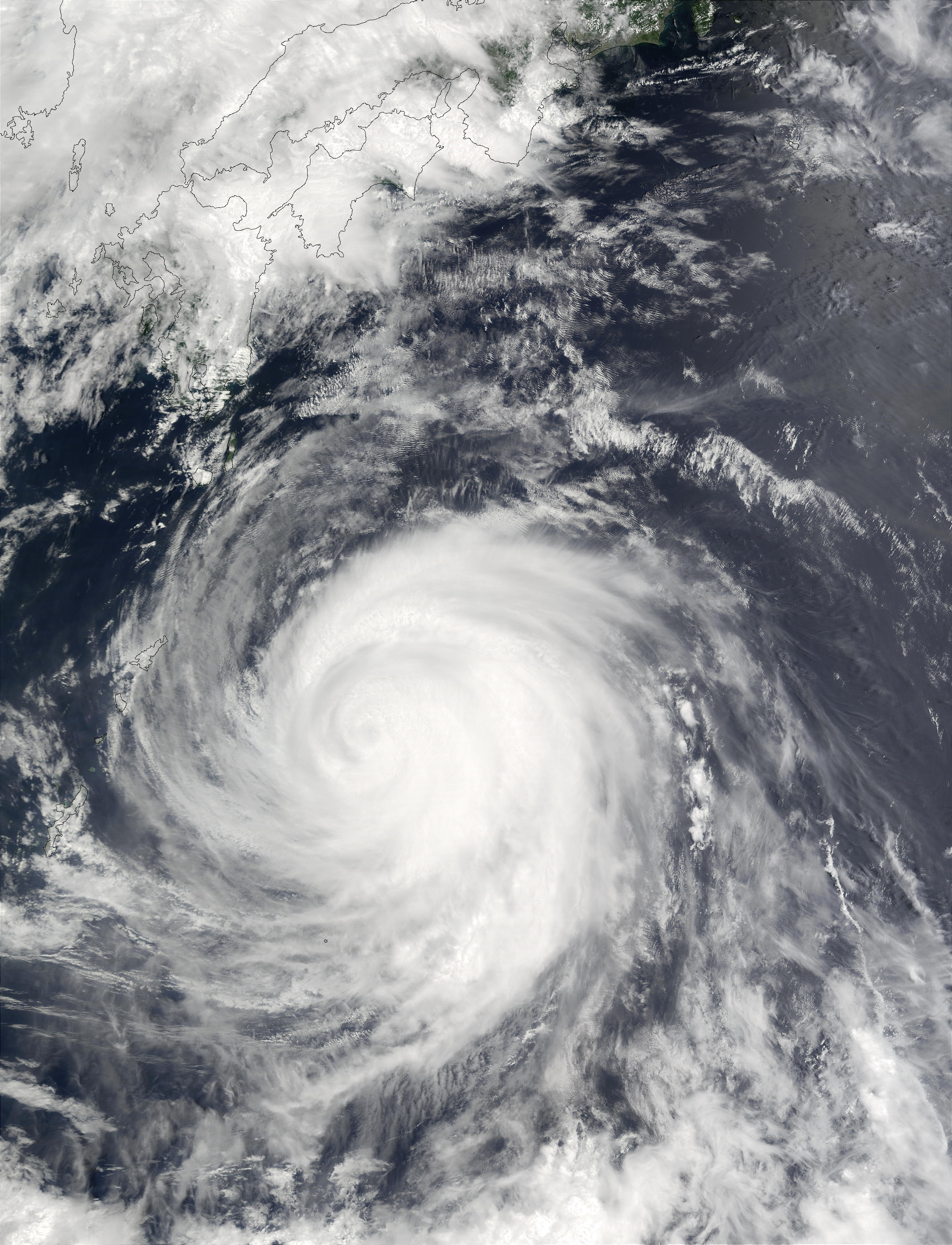 typhoon chataan Response in 2001, super typhoon chataan in guam, 2002, the california  wildfire response and recovery in 2003, and the responses and.