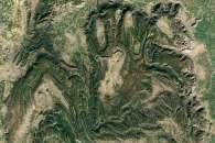 The Ancient Aravalli Range