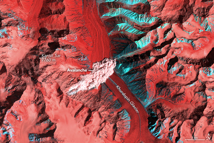 features of karakoram glacier surges If karakoram glacier surges are thermally controlled it may explain why their features are different to other surge areas in the world the features of karakoram glacier surges are an anomaly when compared to other surge areas in the world, such as alaska, although they do share many similarities with svalbard glacier surges.