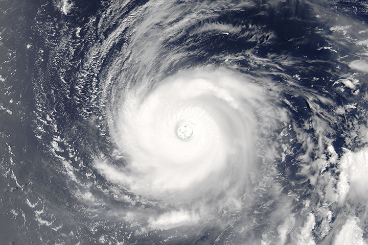 Super Typhoon Noru