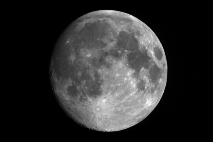 Looking at the Moon to Better See Earth - selected image