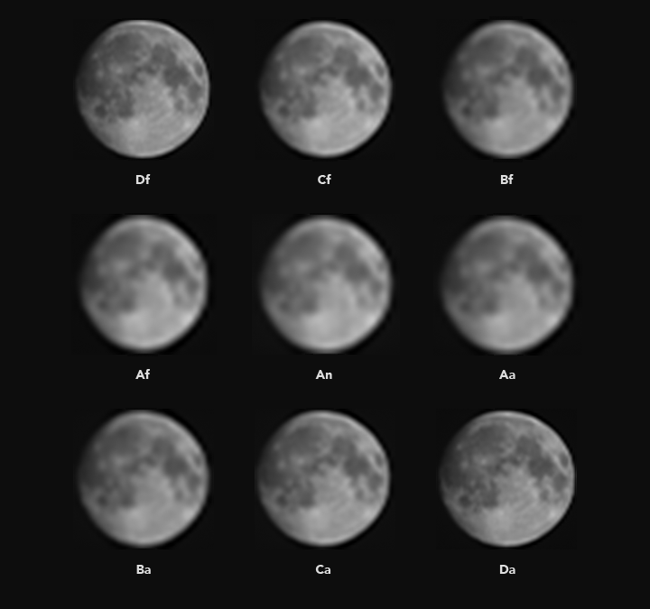 Looking at the Moon to Better See Earth - related image preview