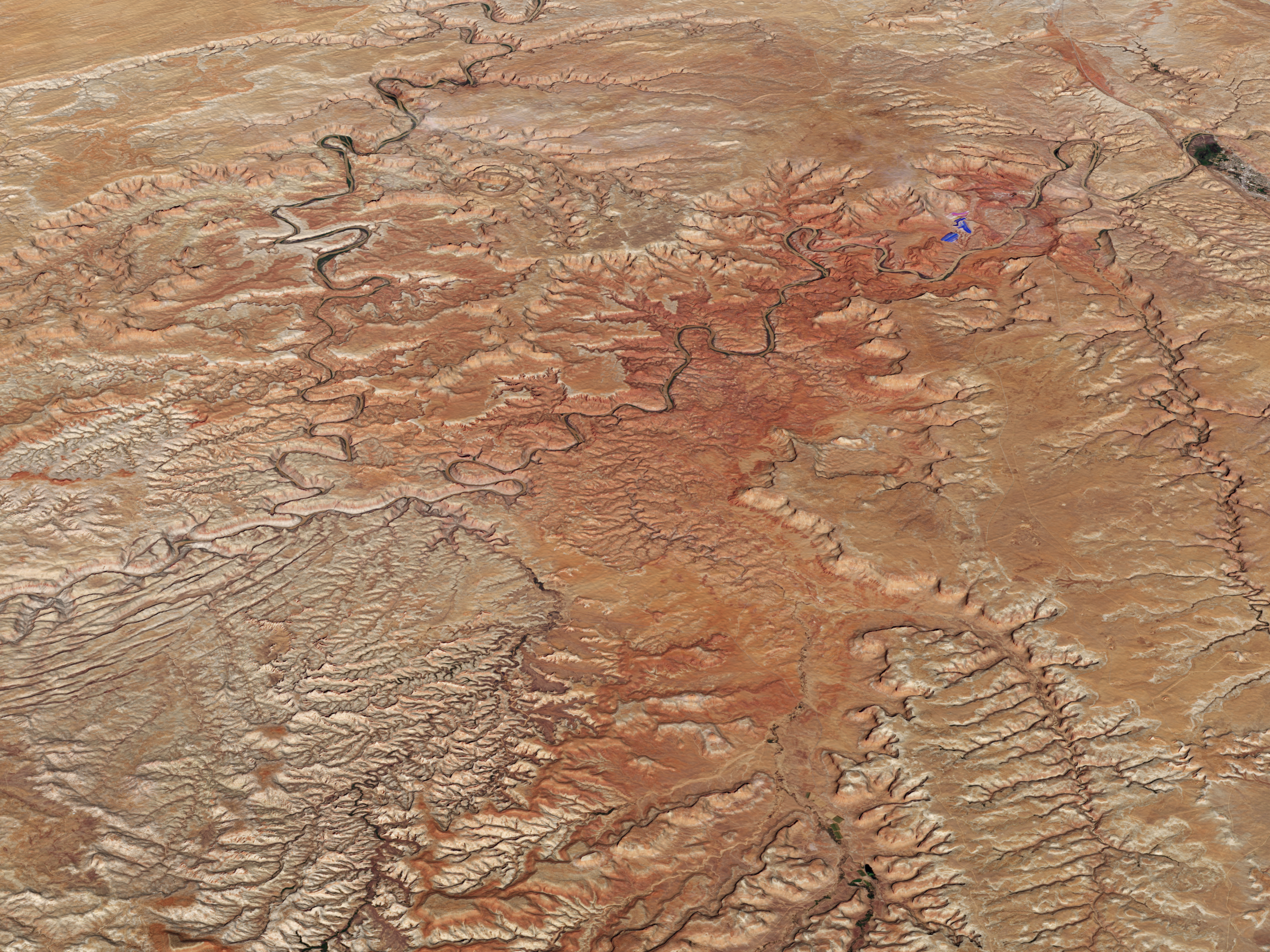 Canyonlands National Park - related image preview