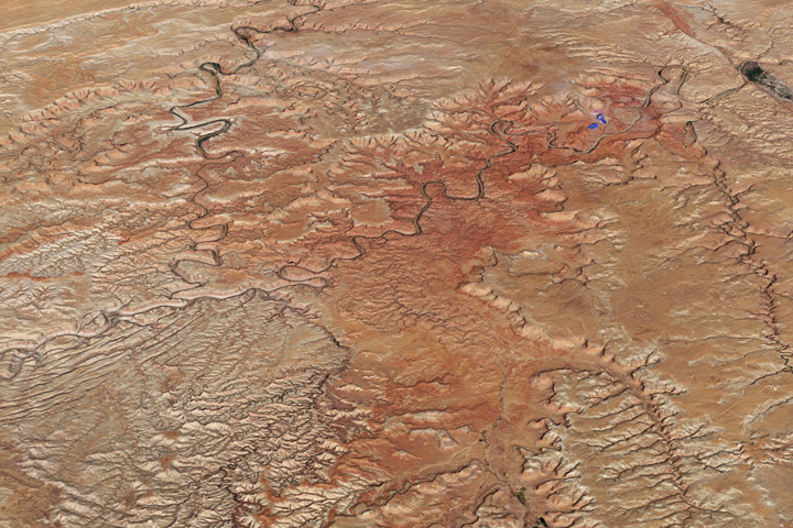 Canyonlands National Park - selected image