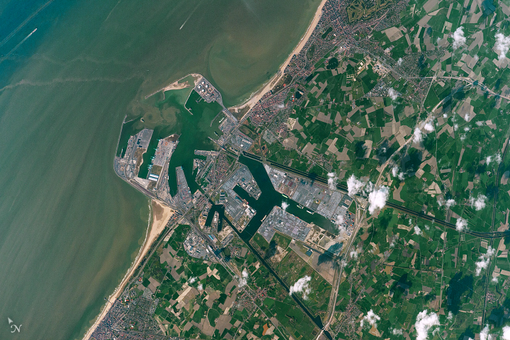 Zeebrugge, Belgium - related image preview
