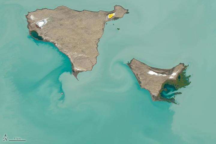 Lake Balkhash - related image preview