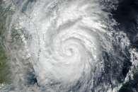 Typhoon Damrey