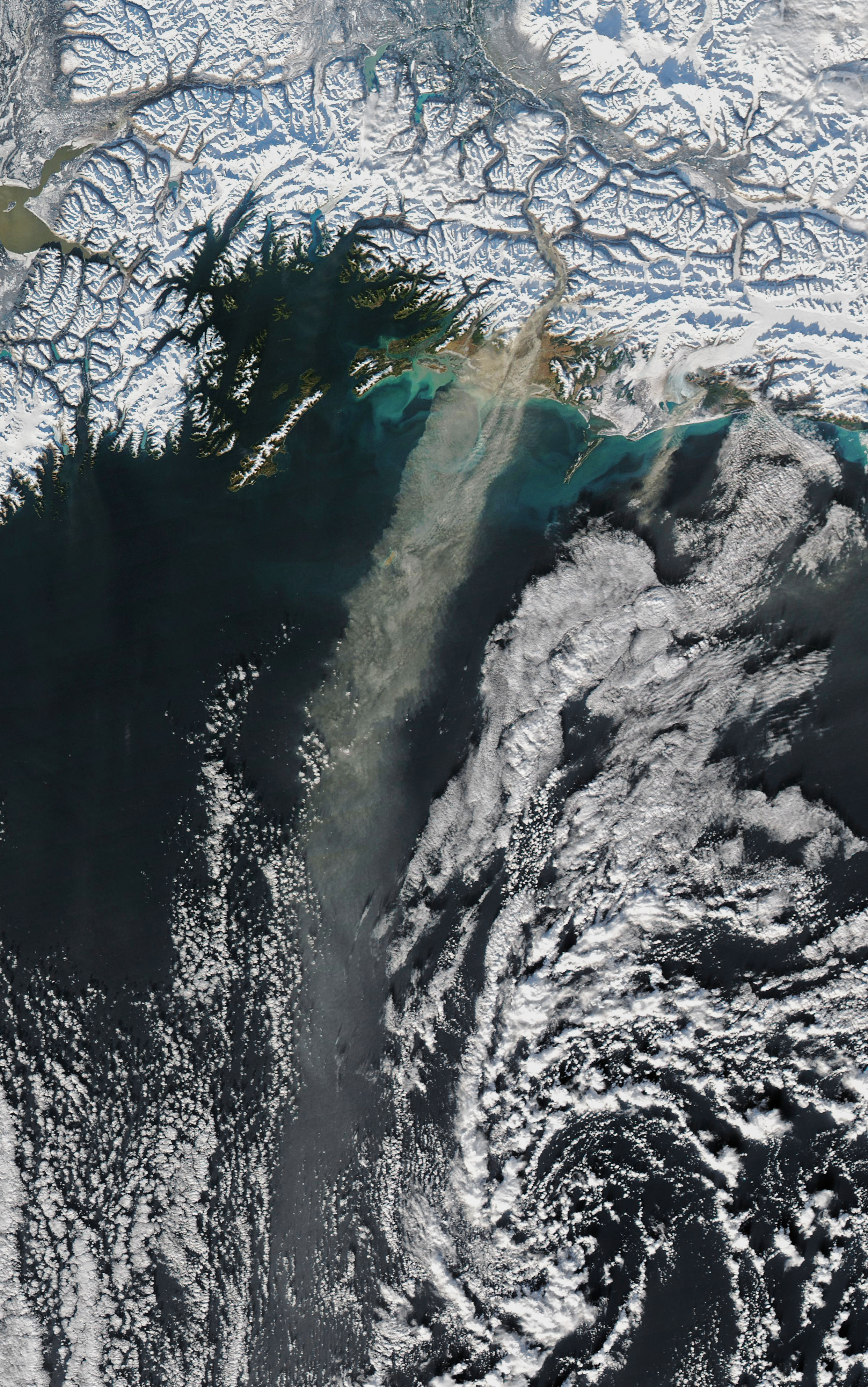 Connecting the Dots Between Dust, Phytoplankton, and Ice Cores - related image preview