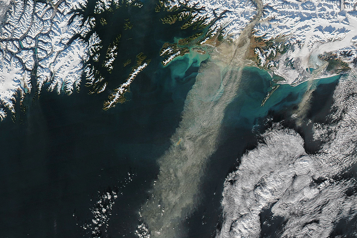 Connecting the Dots Between Dust, Phytoplankton, and Ice Cores
