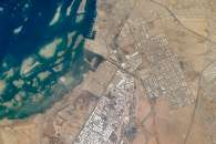 The Port City of Jeddah