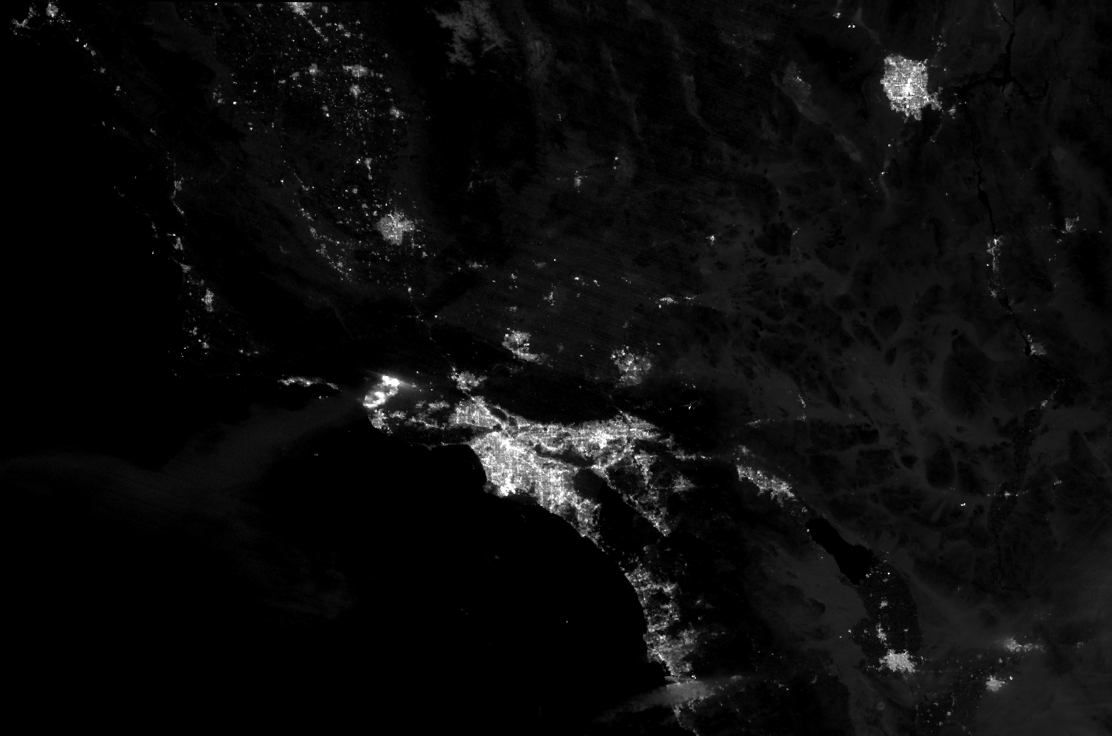 Wildfire Lights Up Ventura - related image preview