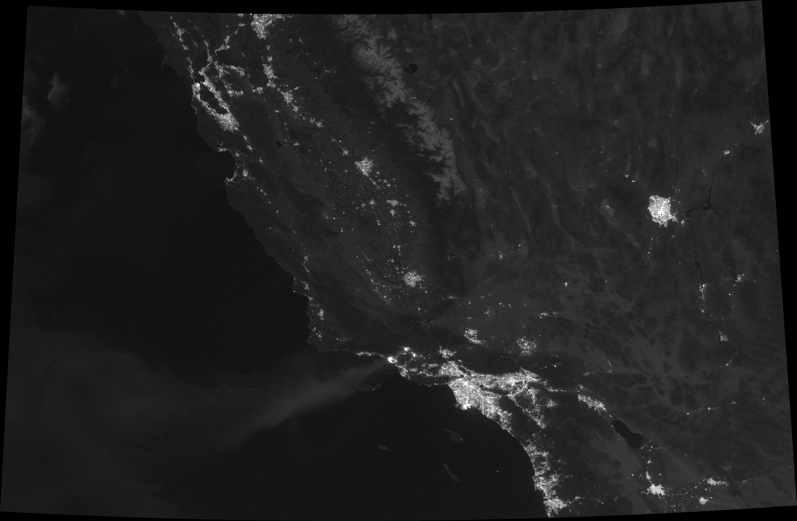 Fast-Moving Fire Sweeps Through Ventura County - related image preview