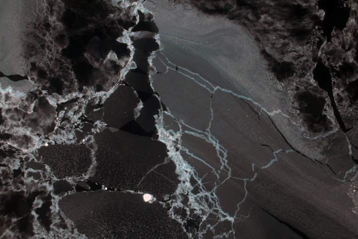 Ice in the Weddell Sea - related image preview