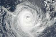 Gita Batters the South Pacific