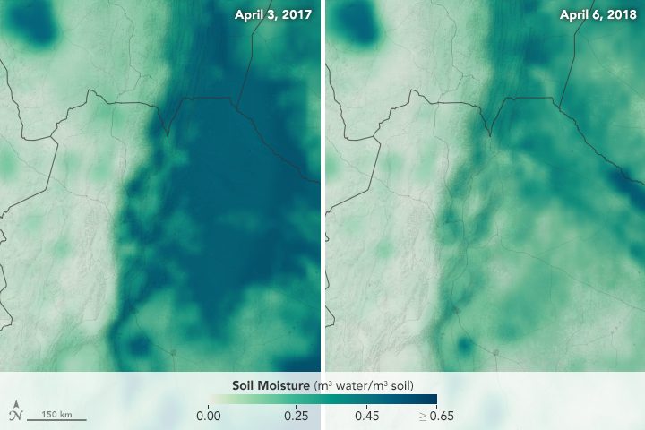 A Costly Drought in Argentina - related image preview