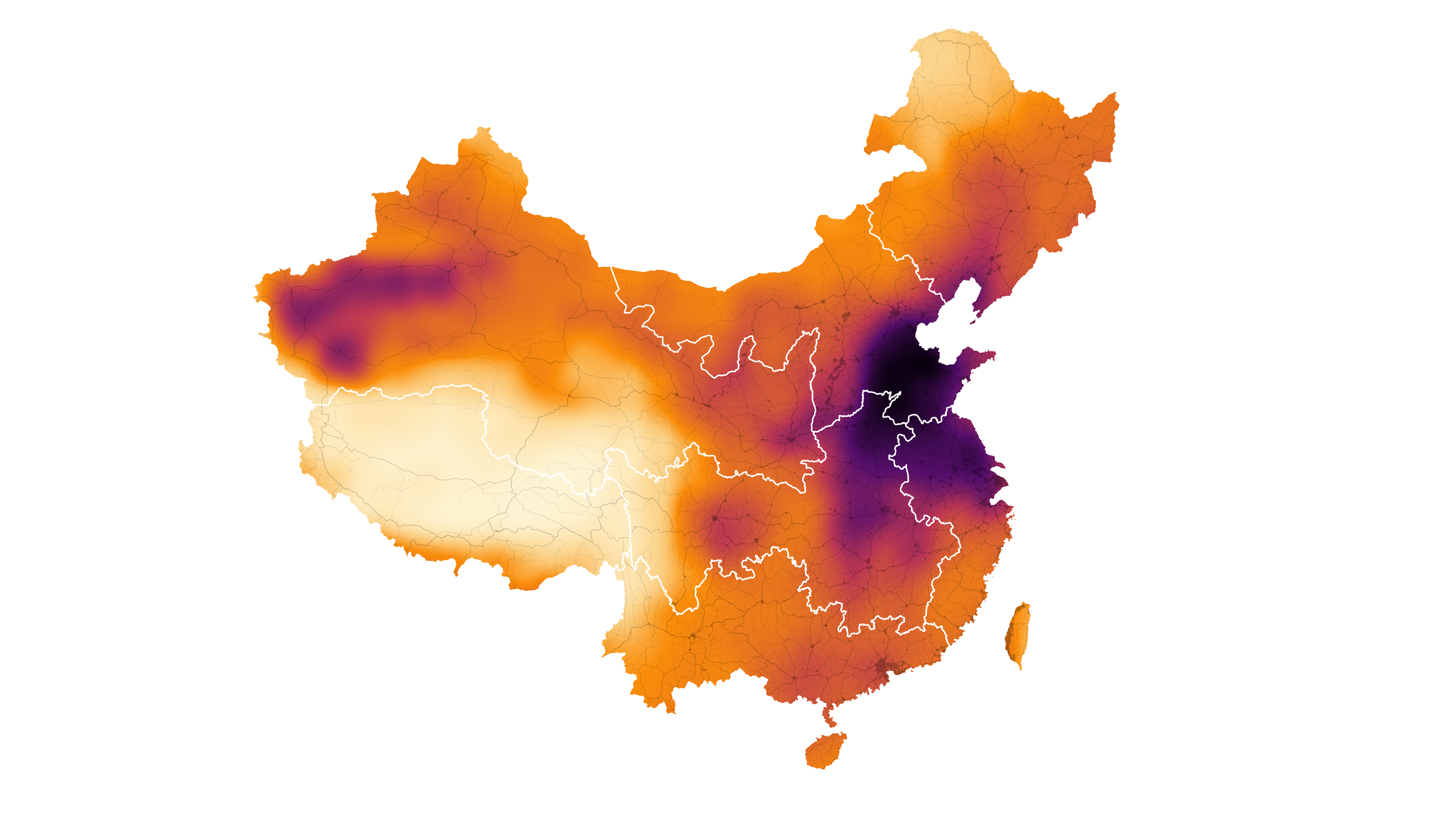 Smog Smothers Solar Energy in China - related image preview