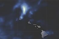 Rain Drenches Kauai
