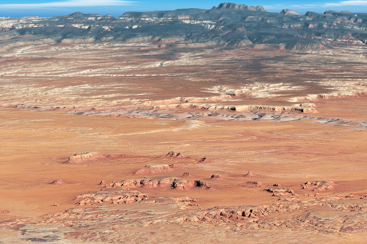 Monument Valley: An Icon of American West