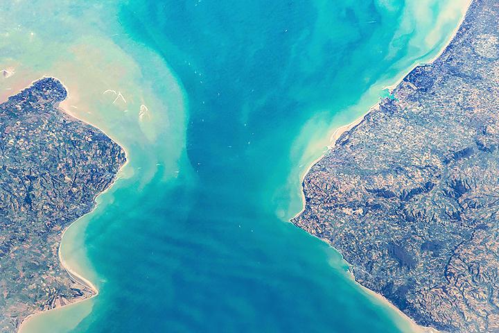 Strait of Dover