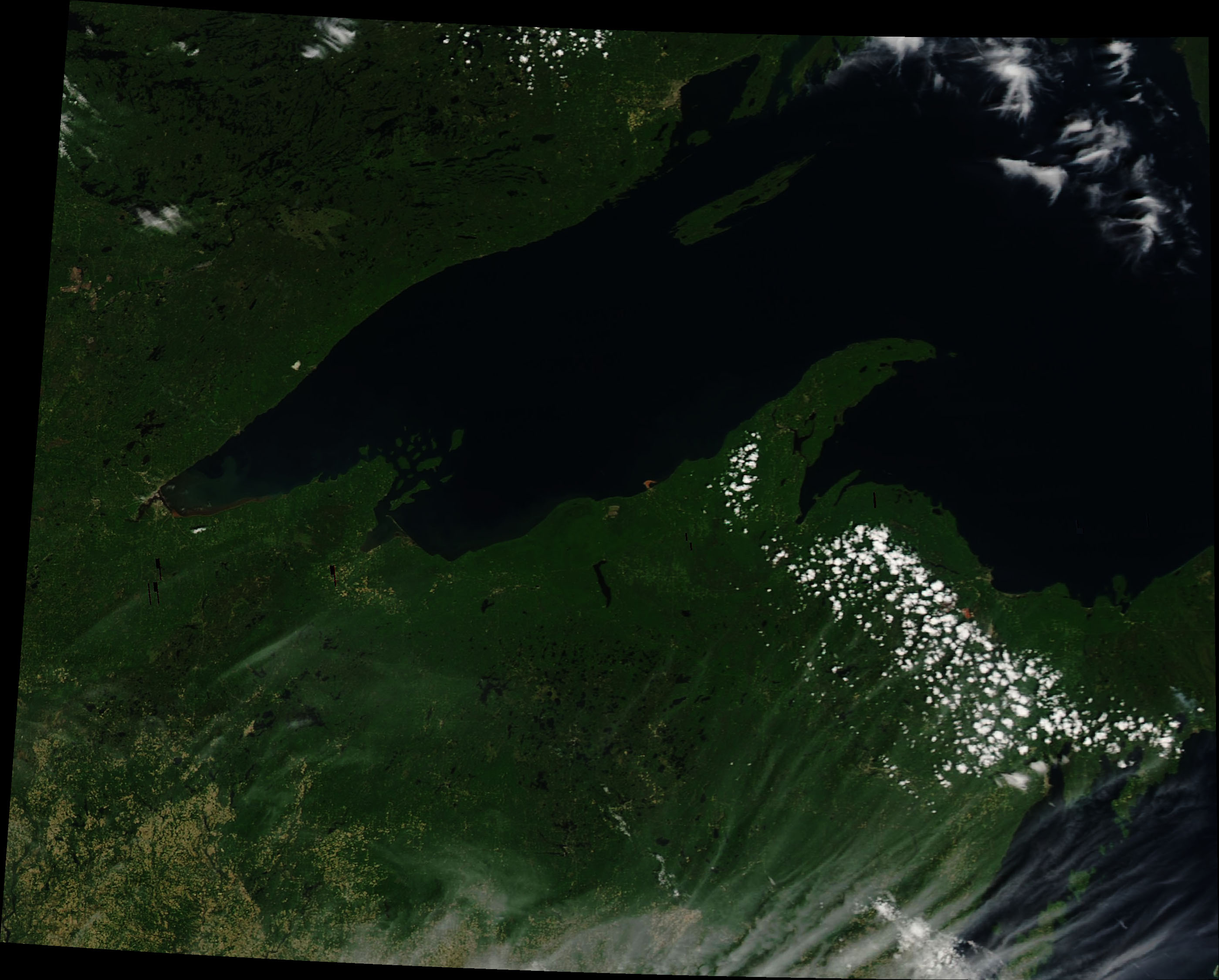 Massive Amounts of Rain in Michigan - related image preview