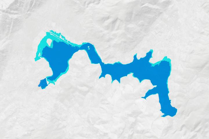 Cape Town's Reservoirs Rebound