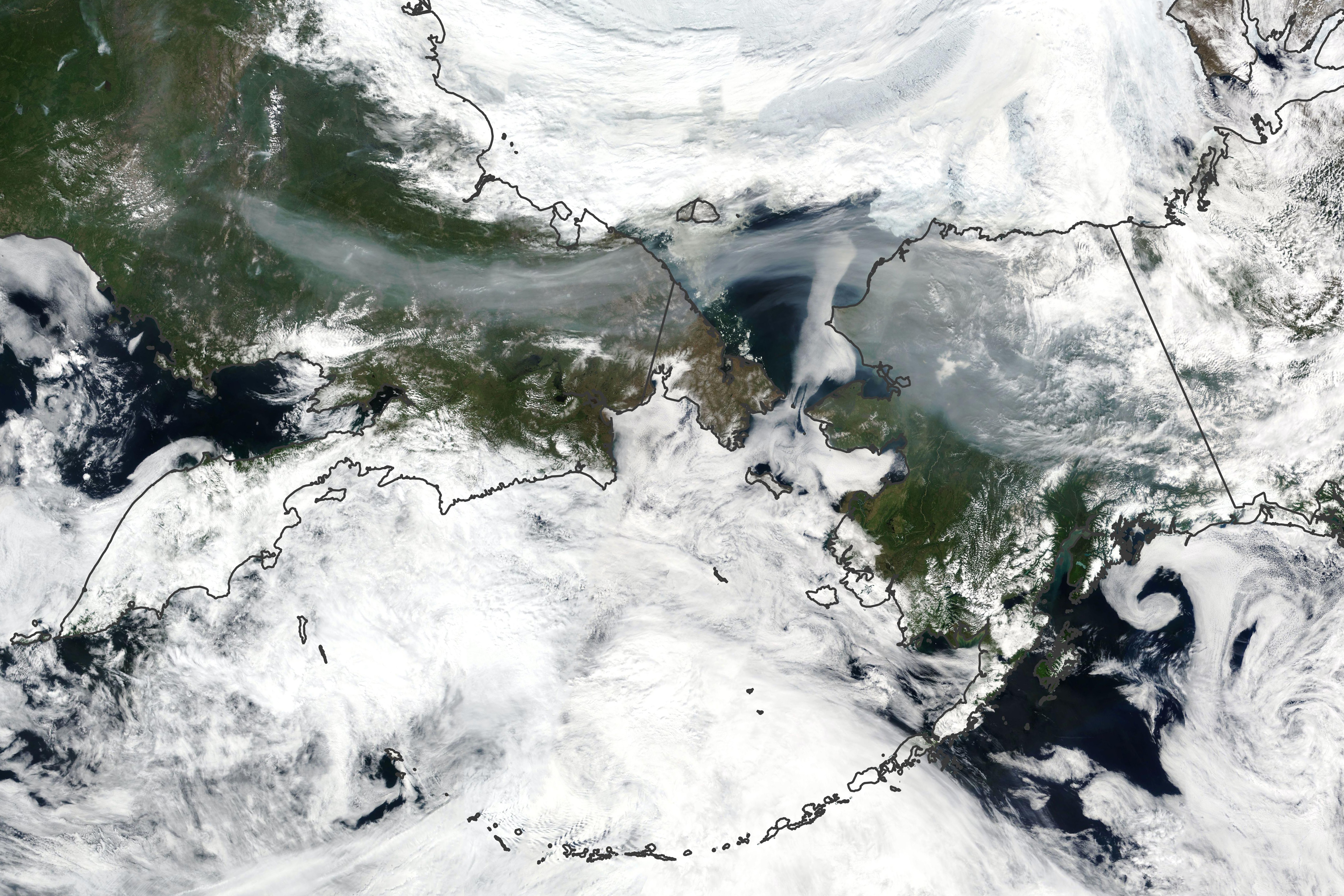 From Russia with Aerosols - related image preview