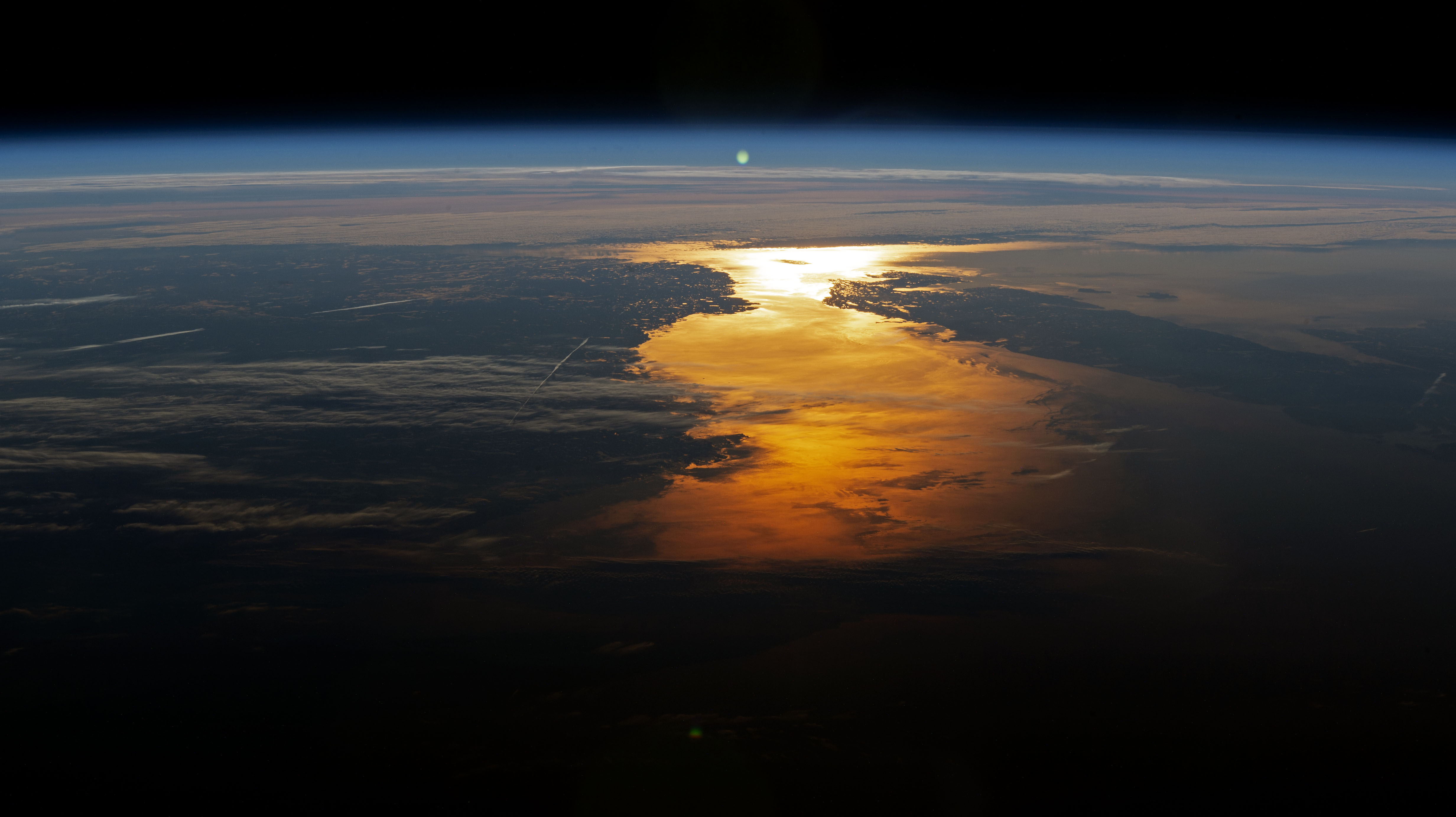 Midsummer Sunrise, Gulf of Saint Lawrence - related image preview